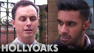 Hollyoaks: James Nightingale Takedown!