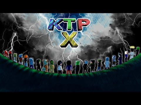 Ktp Xxx - Ep 2: On Se Met Bien video