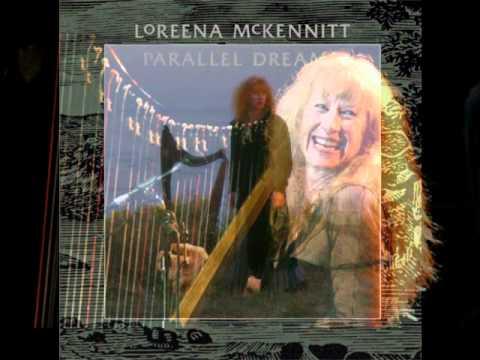 Loreena Mckennitt - Breaking The Silence