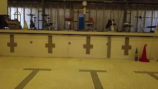 足立室内ドローン練習場@TPL