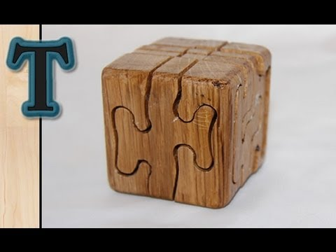 Puzzle Project Ideas Woodworking Project | Puzzle