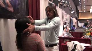 ZARATHUSTRA Conscious Life Expo Healings (Part 2)