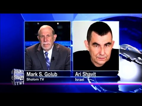 Shalom TV News: Israel in Turmoil - Weekly Roundup (July 25th, 2014)