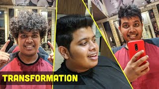 Best Hair Transformation I've Ever Had - Zique Salon