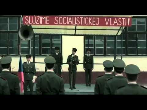 Konfident (2012) Český oficiální trailer