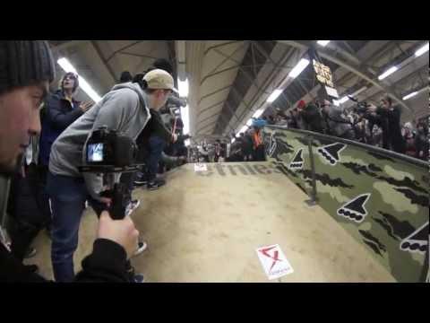 Nils Jansons, Winterclash 2013;  Best Trick!!!!!
