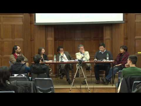Universal Jurisdiction Law and its significance for China and Tibet: The Spanish Cases