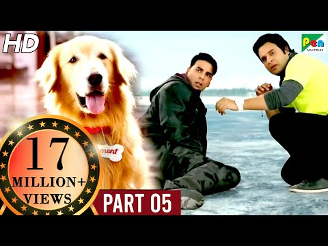 Entertainment | Akshay Kumar, Tamannaah Bhatia | Hindi Movie Part 5 of 10 thumbnail