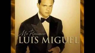 Watch Luis Miguel El Reloj video