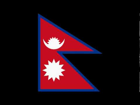 Nepal National anthem Vocal