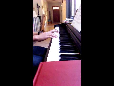 Blessings By Laura Story [piano Cover] video