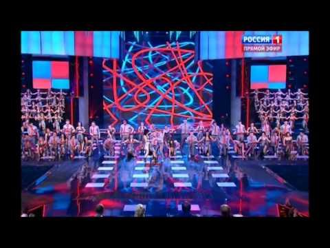 Большие танцы (Ростов-на-Дону и 5sta Family)