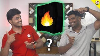 Tamil Tech PC Build – Explained ft C4ETech