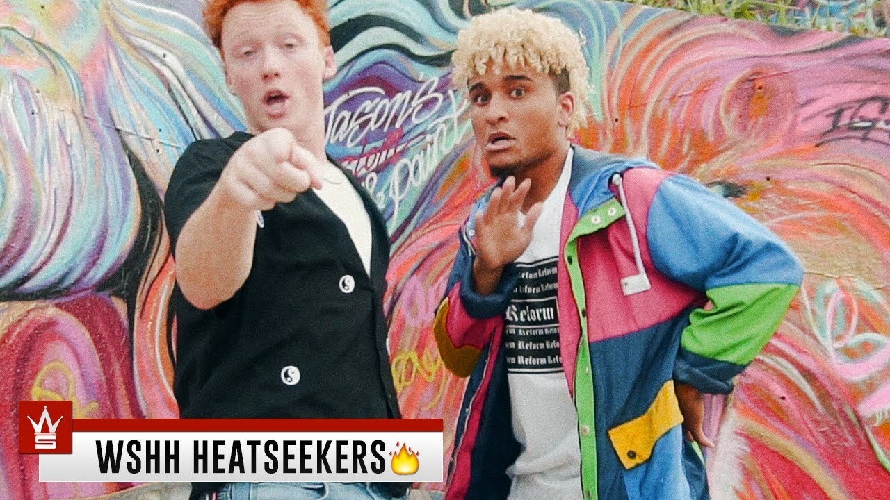 Stereotype - Call Back [WSHH Heatseekers Submitted]
