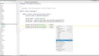 Java: Encryption for Beginners