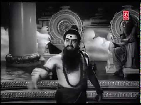 Sathya Harishchandra Amaravathi Scene Kannada video