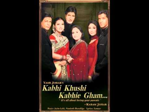 Suraj Hua Madham full song with lyrics (K3G)