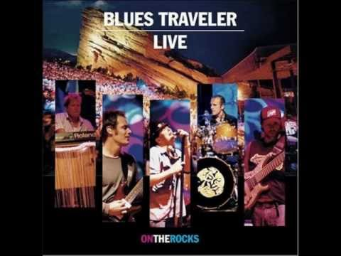 Blues Traveler - You Lost me There