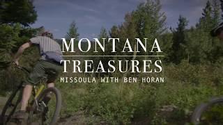 Montana Treasures // Missoula with Ben Horan