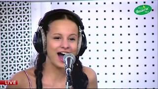 Fifth Element Diva song - full version. SINGING - Victoria Hovhannisyan