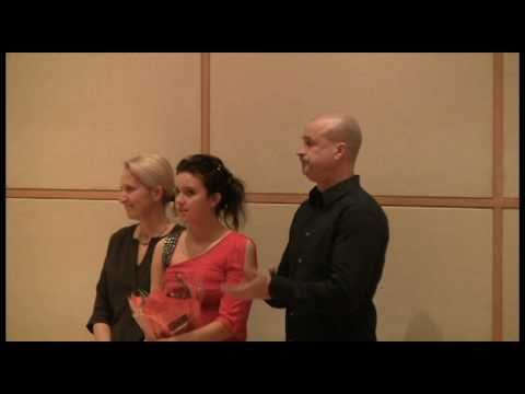 Big Break Contest Winner Presentation - Marcelina Suchocka