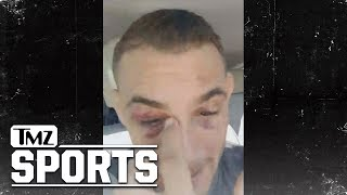 UFC's Dustin Poirier Says He's Coming for Khabib's Belt ... Once His Face Is Fixed | TMZ Sports