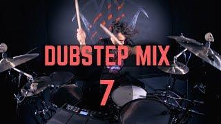 Dubstep Mix 7 | Matt McGuire Drum Cover