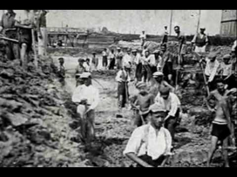3 of 7 - Nazi Labor Camps - Holocaust Survivor Alex Lebenstein's Story