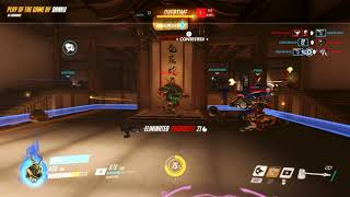 I'm A GM Rein According To Oversumo........wow