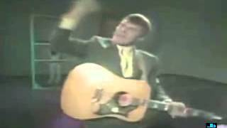 Watch Tommy Roe Hooray For Hazel video