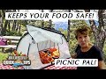 Keep Your Food Safe with the PicnicPal Food Tent! RV Quick TIps