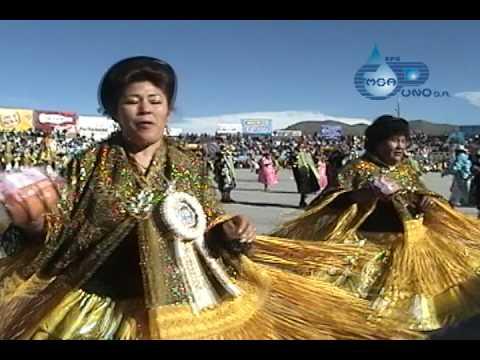 Virgen de la Candelaria 2010 PUNO – PERU