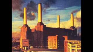 Pink Floyd Video - Pink Floyd - Pigs on The Wing part 2 (with Snowy White)