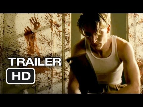 Seven Psychopaths Official Trailer #4 (2012) - Colin Farrell, Christopher Walken Movie HD
