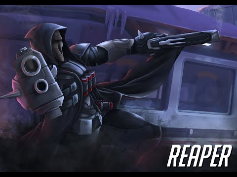 Overwatch: Killuas Montage 11