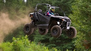 2017 Arctic Cat Mountain Cat M8000 First Start Ever