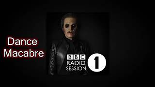 Ghost - Dance Macabre (BBC Session 2019)