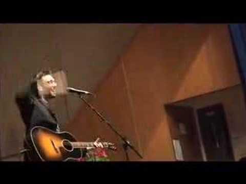 David Myles - I Dont Want To Know