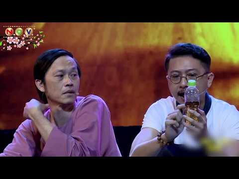 Hài Tết Hoài Linh 2018 | hài hoài linh