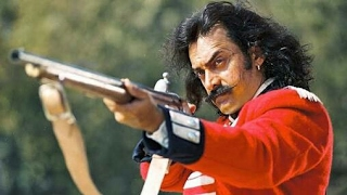 Mangal Pandey - the first freedom fighter of India ......Against British!