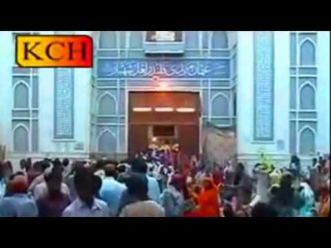 Qalandri Dhamaal - Ya Ali Jeevan Tere Lal (15 Min. Version)