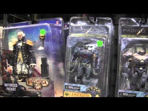 Toy shopping @ Frank n Son-Marvel Legends,Pacifim Rim