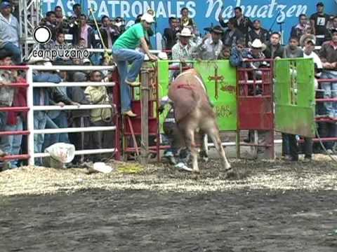 Filmaciones Campuzano :: Nahuatzen 2011 :: Jaripeo Rancho La Mision :: 31 de Agosto