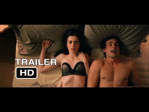 Love, Rosie - Official Teaser Trailer #1