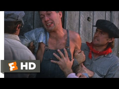 Boxcar Bertha (9/11) Movie CLIP - Captured Again (1972) HD
