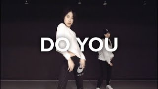 Do You? - TroyBoi / Minyoung Park Choreography