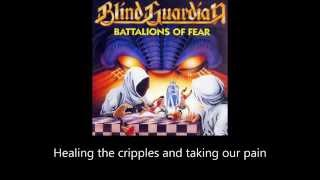Watch Blind Guardian The Martyr video
