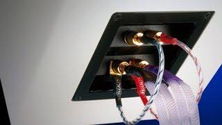 How does bi-wiring work?