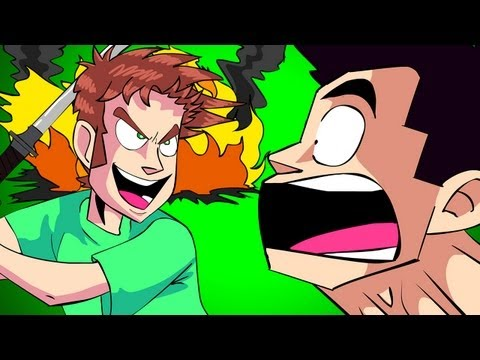 TOBUSCUS ANIMATED ADVENTURES #...  is listed (or ranked) 26 on the list The Best Tobuscus Videos on YouTube