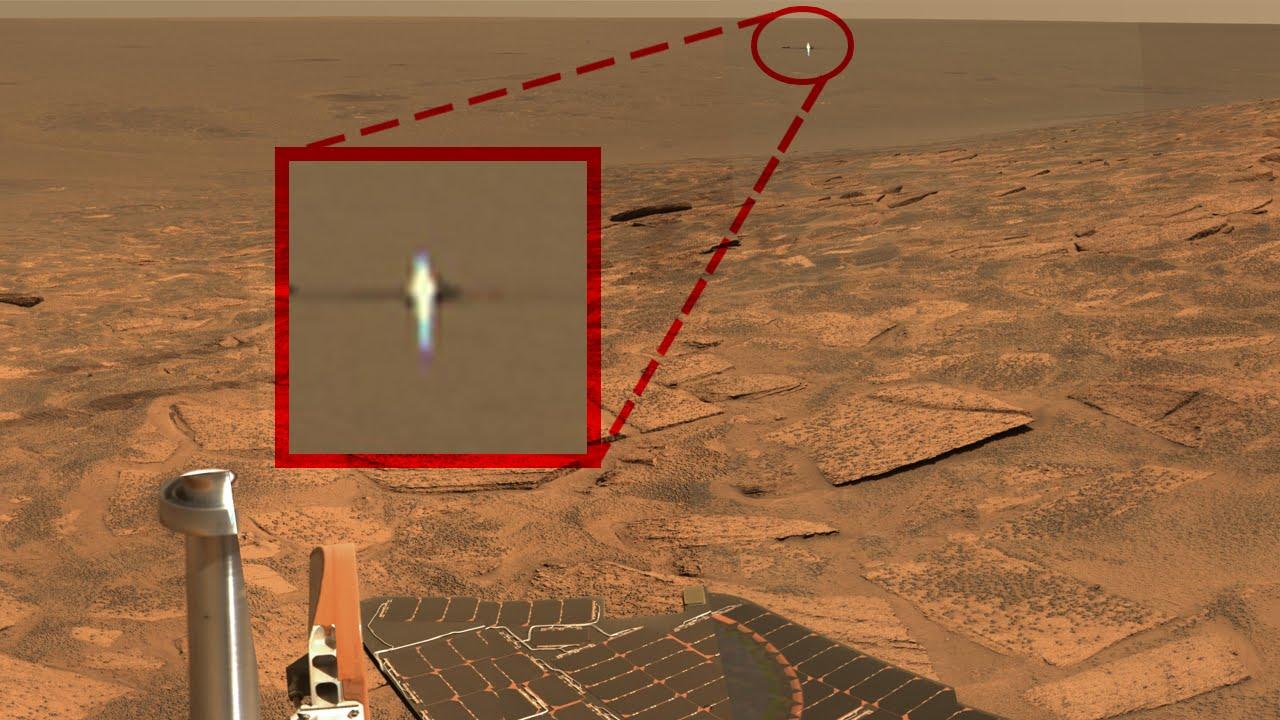 Planeta marte fotos 2012 35